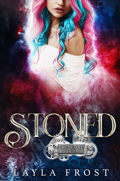 Stoned is LIVE and available on Kindle Unlimited! – Layla Frost